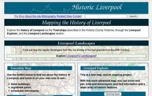 Historic Liverpool