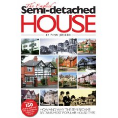 The English Semi-detached House, by Finn Jensen