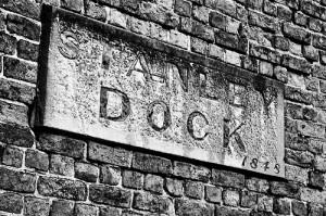 Stanley Dock, by Tim.Edwards