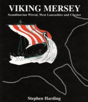 Cover of the book Viking Mersey, by Stephen Harding