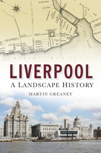 Liverpool history book cover