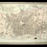 Gage's plan Liverpool, 1836
