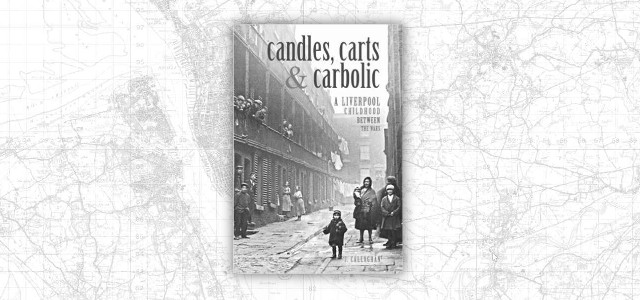 Candles, Carts & Carbolic book cover